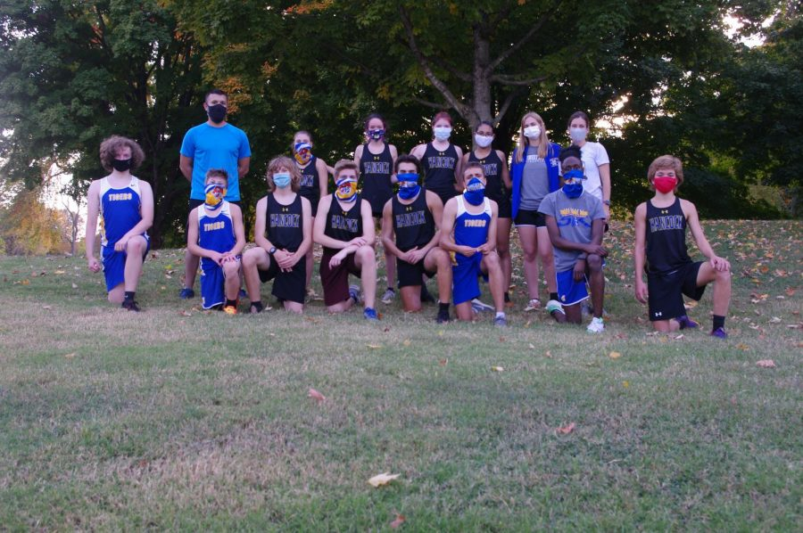 HHS 2020 Cross Country