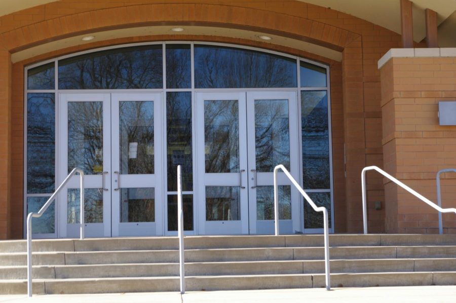 Vestibule safety is one of the priorities of the upcoming bond issue