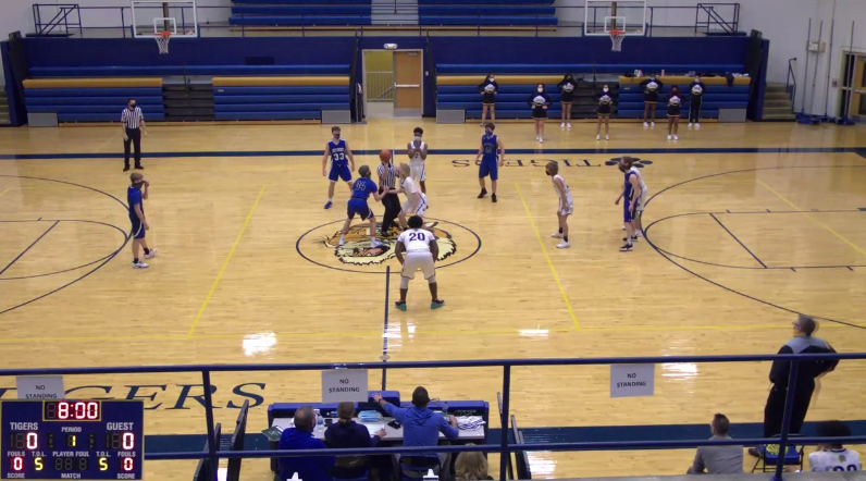 HHS Live Streaming Sporting Events On YouTube